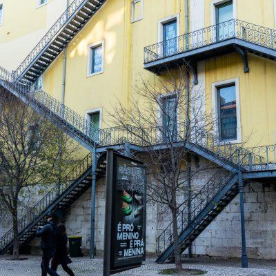 Teatro Estudio Mario Viegas, Lisboa